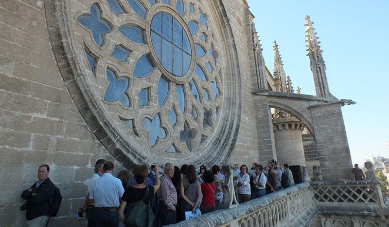 Turismo de Sevilla - Catedral